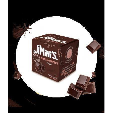 Cacao Sprinkhanen
