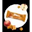Barrette proteiche alla mela e al caramello